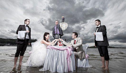 WEDDING STORY 5 by Edward Stelmakh