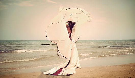 Sea Wedding by Manuel Orero