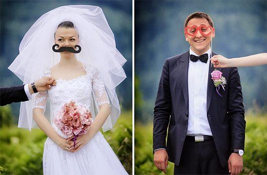 Wedding Photography by Natalia Kabliuk