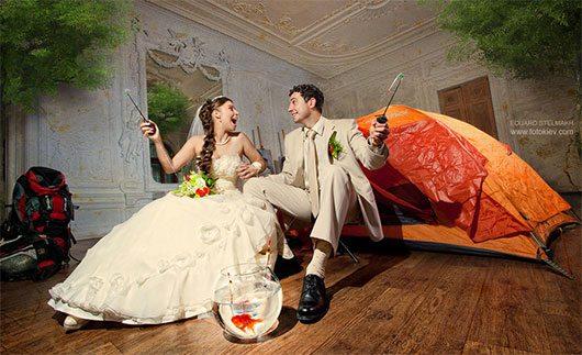 Wedding story 6 by Edward Stelmakh