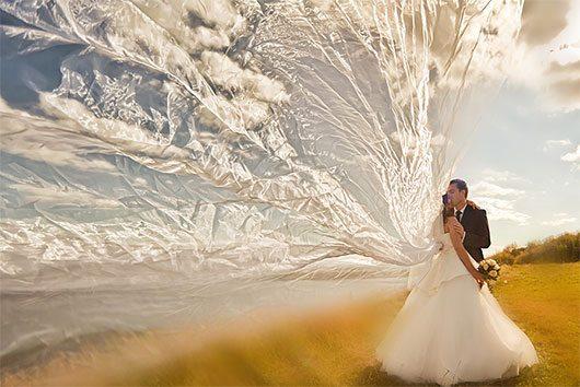 Wedding by Pavel Chumakov