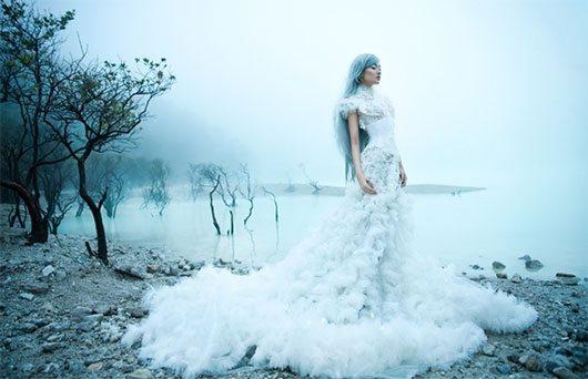 Immaculate Dream by Nicoline Patricia Malina