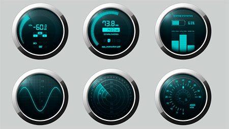 Dashboard Elements