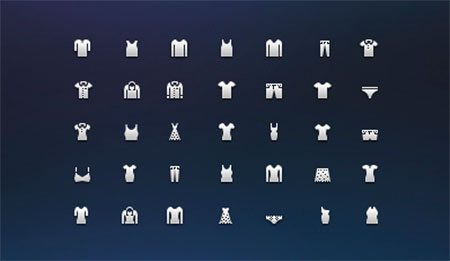 Costume Icons by Nahas