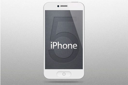 IPhone 5 Mockup by Vee-O