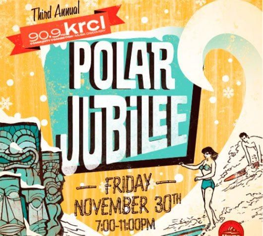 Polar Jubilee