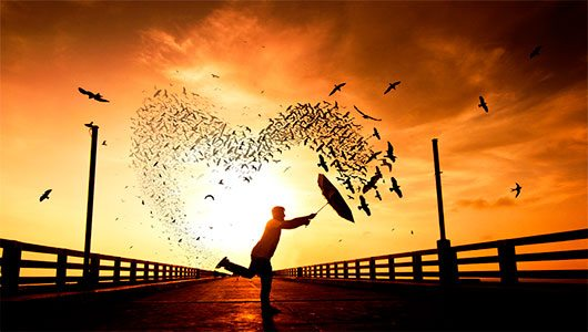 Come,Fall in love by Balaji Maheshwar