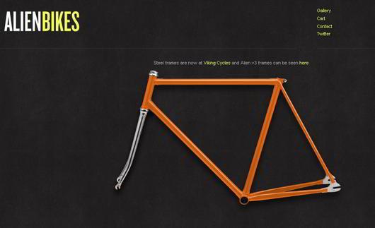 Alien Bikes