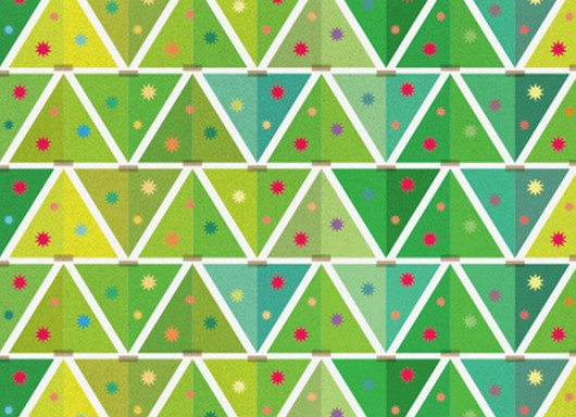Xmas Pattern by Greg Christman