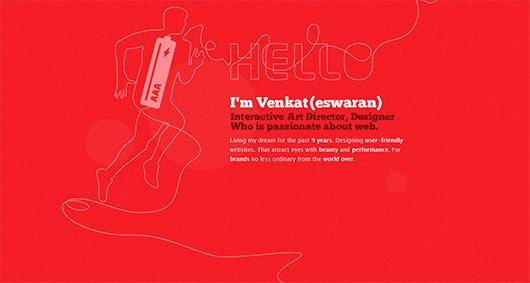 Venkateswaran K
