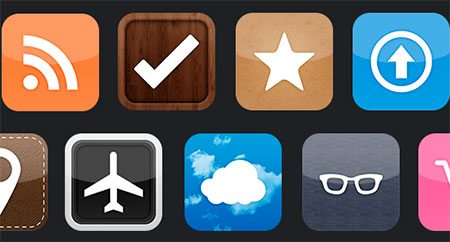 iOS App Icon Kit