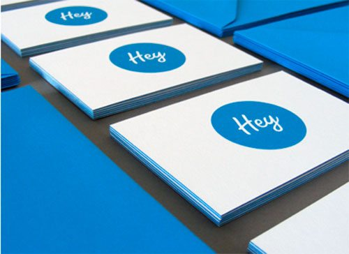 Hey Mailers by Chris & Alistair