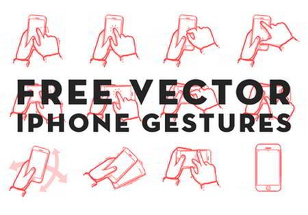 Gestures by Julian Burford