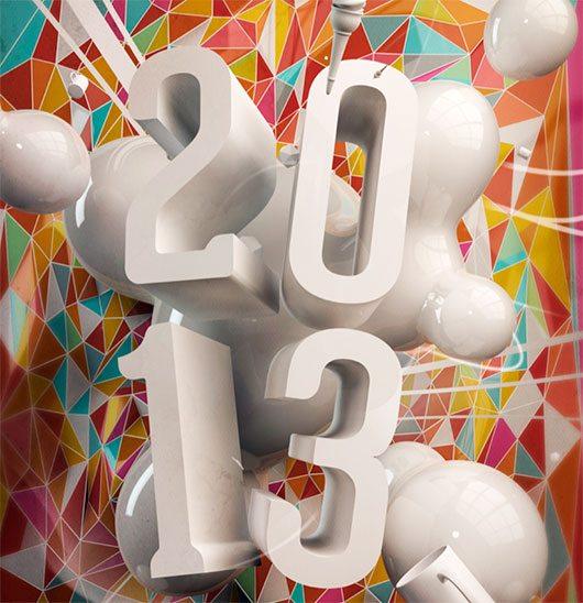 Happy New Year! by Ryan