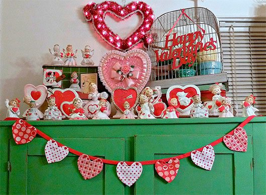 Valentine's Day Decorations~2013