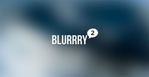 Blurrry 2