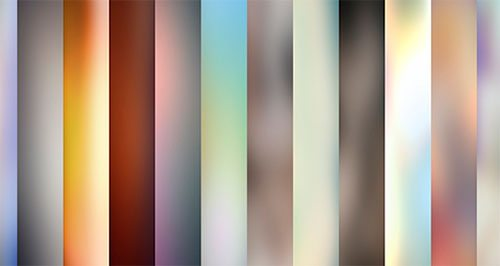 13 High-Resolution Blur Backgrounds