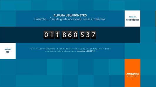 Alfama Web