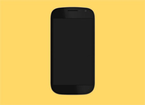 Samsung Galaxy Nexus by Siong Chin Chan