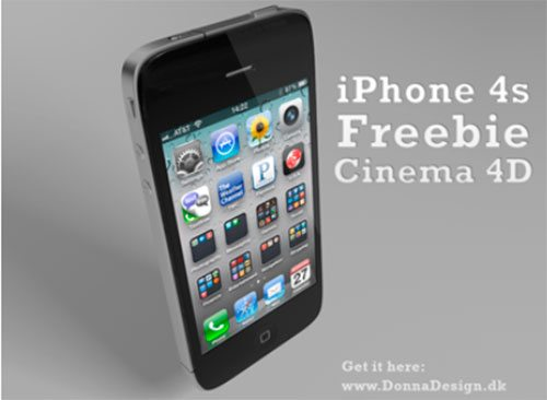 Iphone4sfree by Steffan Lund