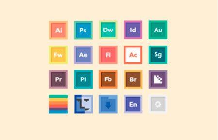 Icon Set 1.0 by Alexander Schultz