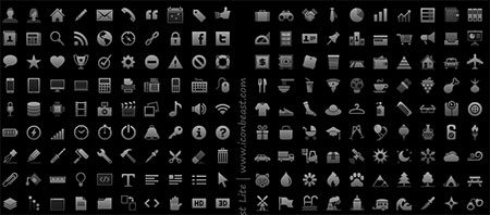 300 Tab Bar Icons