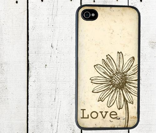 Love iPhone 4 Case