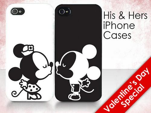 His & Hers Cases