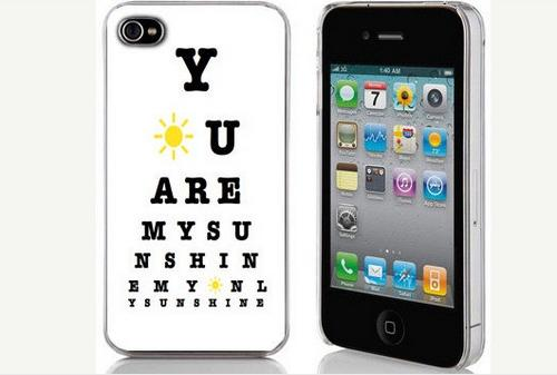 My Sunshine Eyechart