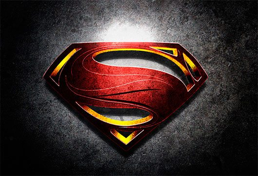 Wallpaper Of The Week - Man Of Steel