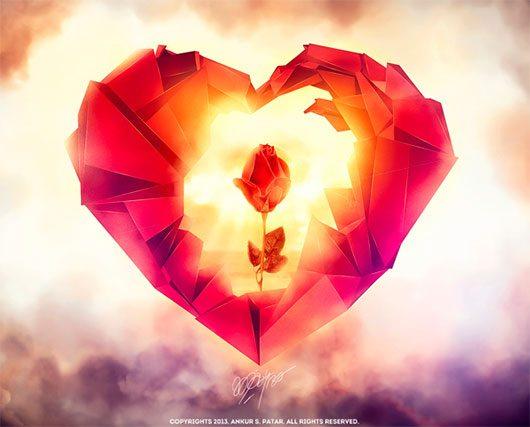 Valentine? ehh? by Ankur Patar