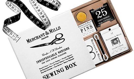 Merchant & Mills Draper