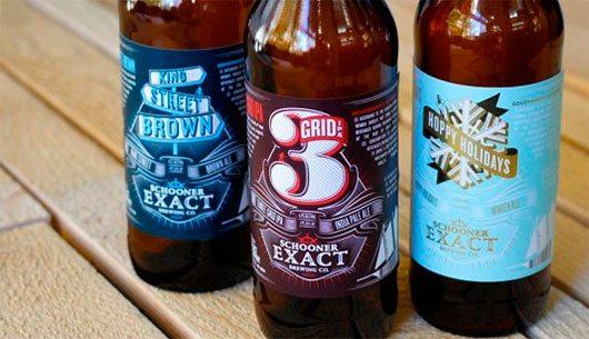 Schooner EXACT Brewing Company