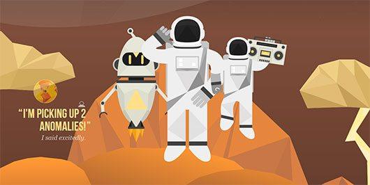 NASA: Prospect