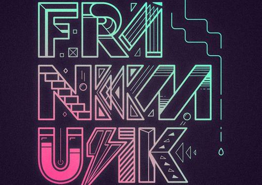 Frankmusik by Pedro Veneziano