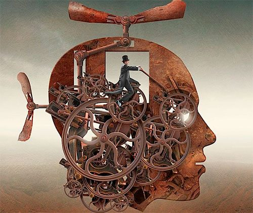 Surreal World of Igor Morski