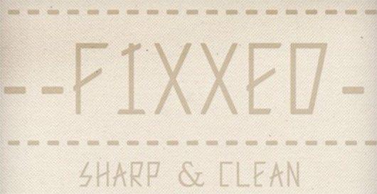 Custom Font by Diane Kelly Nuguid