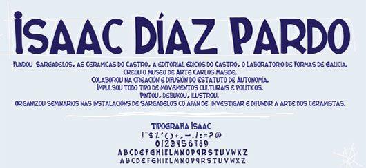Isaac Oplup by Ramón Diaz