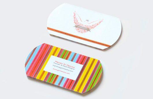 Branding - Fashio by Maya Smadi