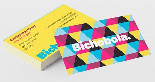 Bichobola. by Carlos Martínez