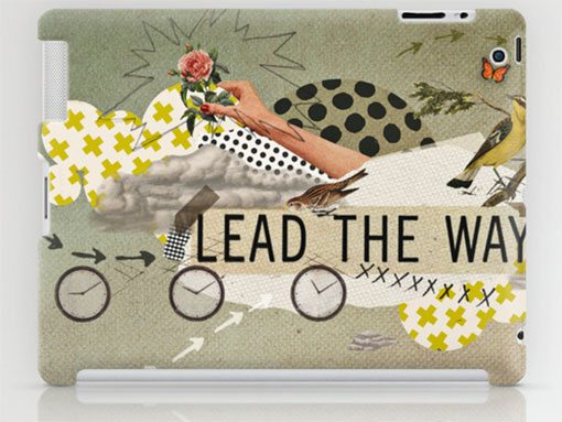 lead the way by Heather Landis