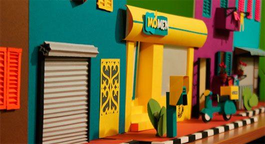 Mo'men Wageb Commercial by Wael Azzam