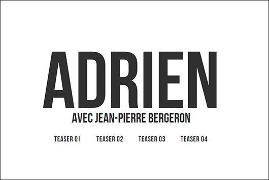 Adrien serie