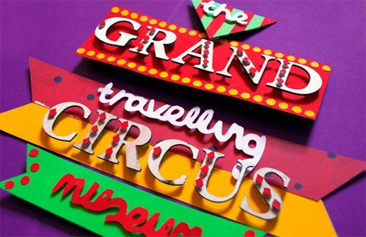 ISTD Circus Museum