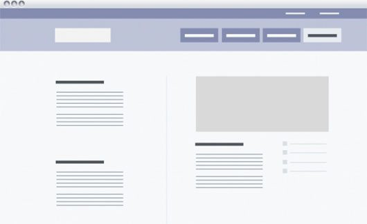 Mini wireframing kit