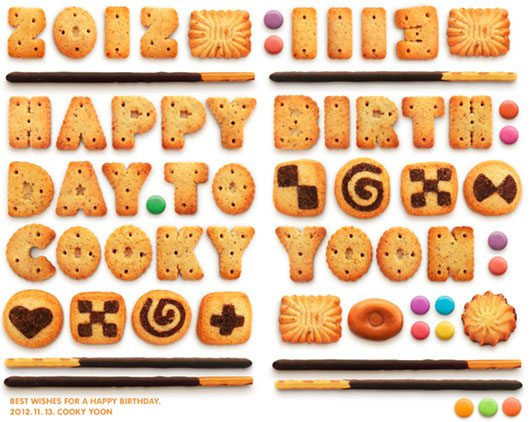 20121113_ Happy Birthday to Cooky Yoo