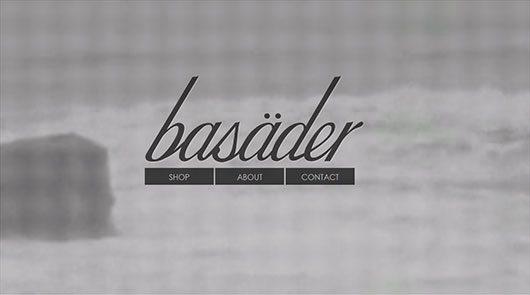 Basader