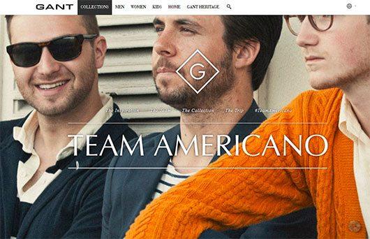 Team Americano
