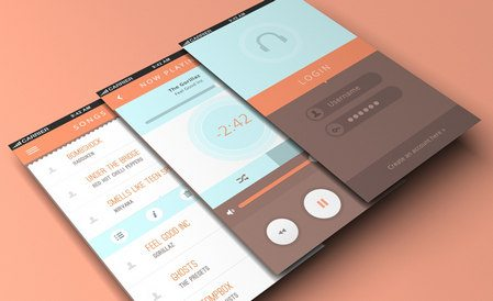 iGravity Screen Layers (Up to 4 in 1) by Balraj Chana