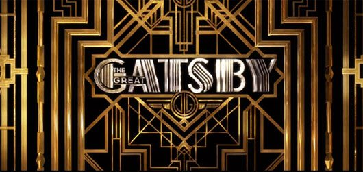 THE GREAT GATSBY by Like Minded Studio